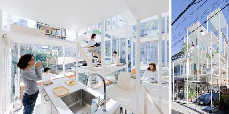 House NA_Fujimoto