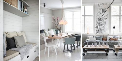 9 Tipps Für Kleine Räume