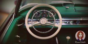 Feng Shui Tipps für dein Auto